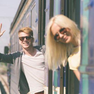 Interrail pass: viaggi gratis in Europa per i giovani