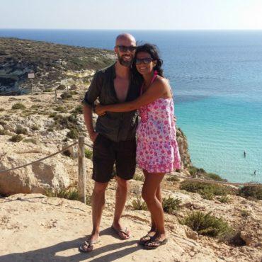 Ilaria e Diego: destinazione Creta